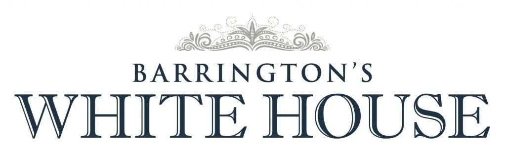 Barrington White House