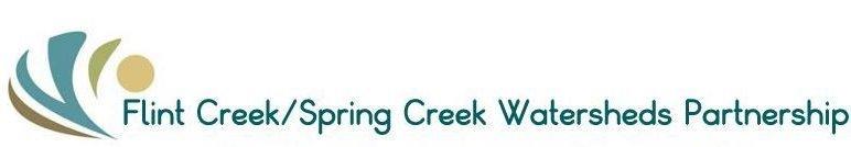 Flint Creek_Spring Creek Watersheds