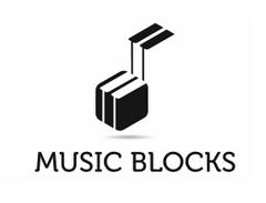 Music Block Logo